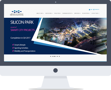 DSO - Dubai Silicon Oasis