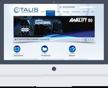 Talis Group